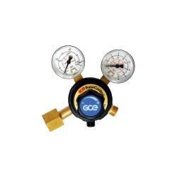 Reductor de presiune nitrogen, 200/10 bar, Base Control SE OXY GCE