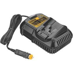 Incarcator auto multi-voltaj DeWalt XR 10.8 - 18 V DCB119